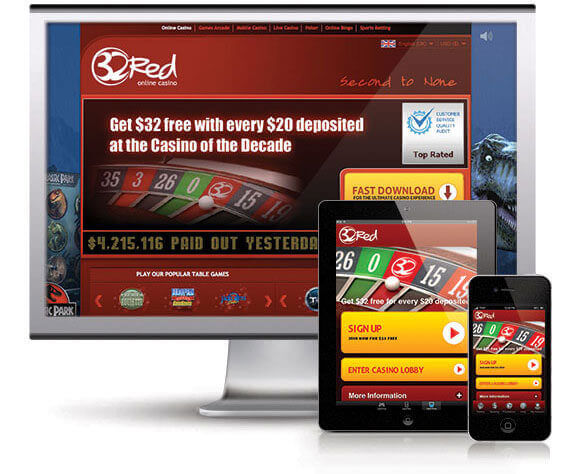 32 red casino download
