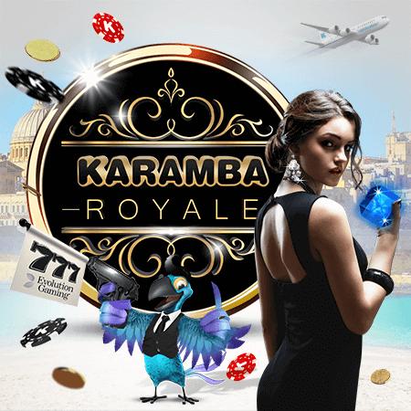 karamba online casino biggest quasar