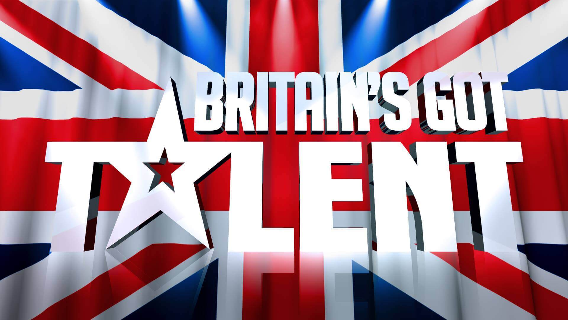 Image of Britain's Got Talent Logo