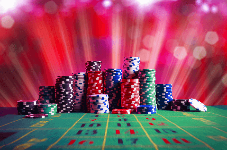 best paying online casino games