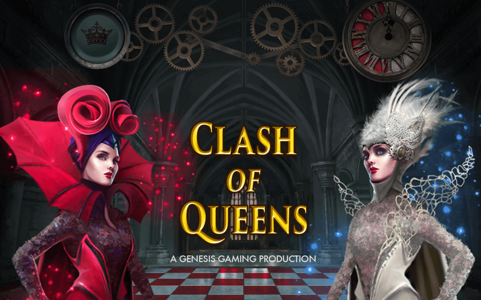 Clash of Queens Slot - Play Online for Free Instantly