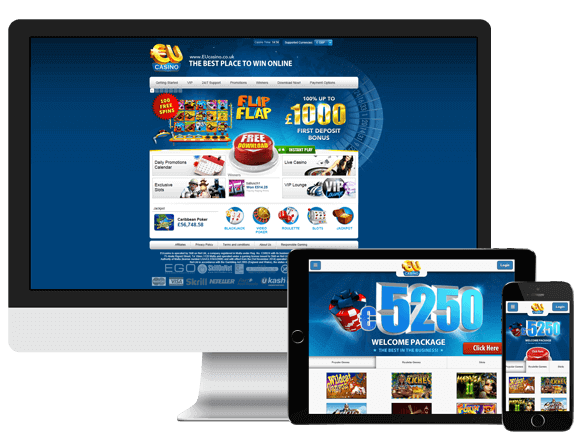 watch casino online europe entertainment ltd
