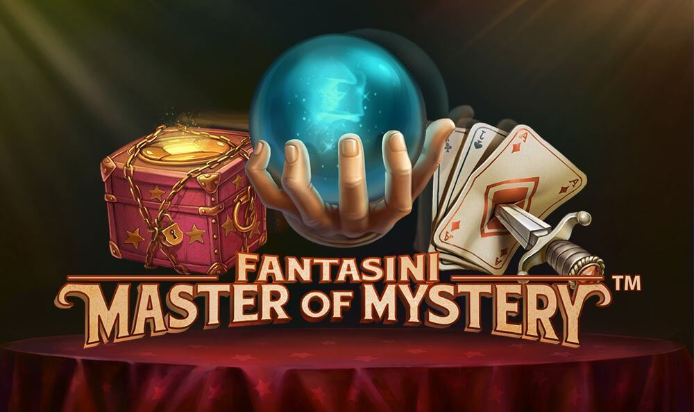 Fantasini Master of Mystery Slot - Play Online for Free Now