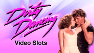 Image of Dirty Dancing Slot