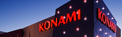 Image of Konami Gaming Inc