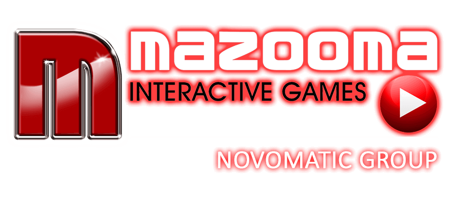 Image of Mazooma Interactive Games Logo