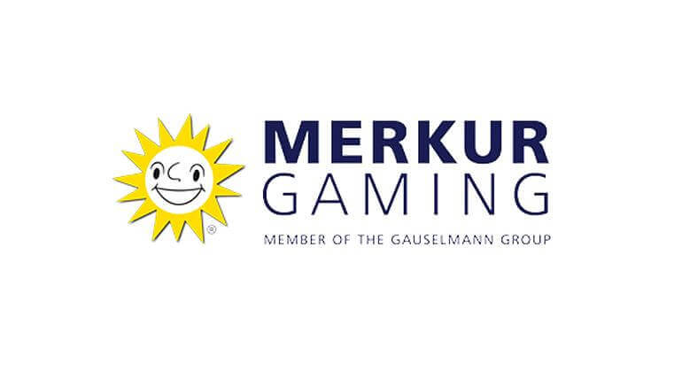 Image of Merkur gaming
