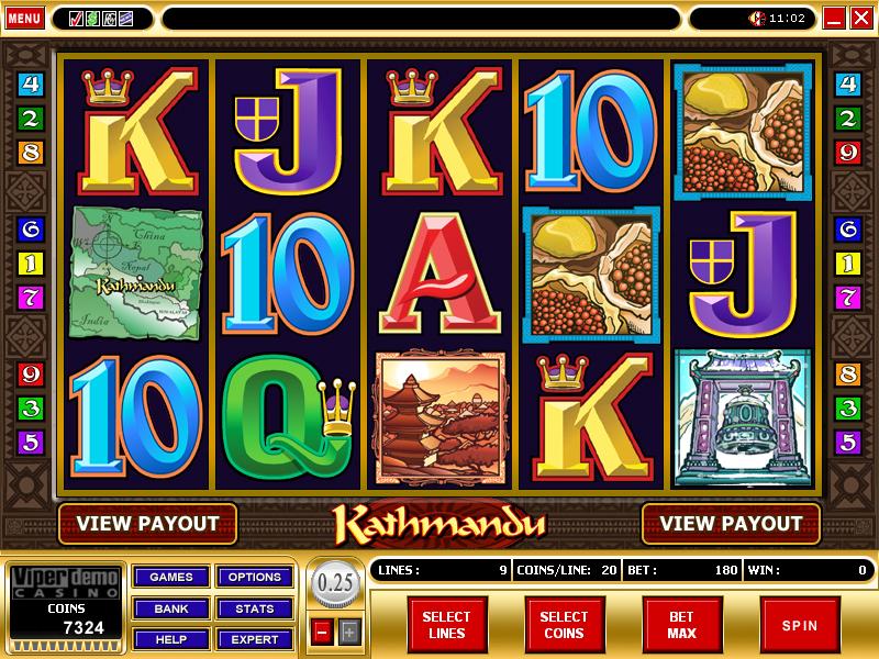 Uk Slots Online