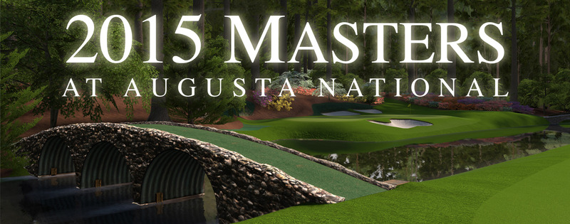 An image of the master cup 2015 Augusta tournament