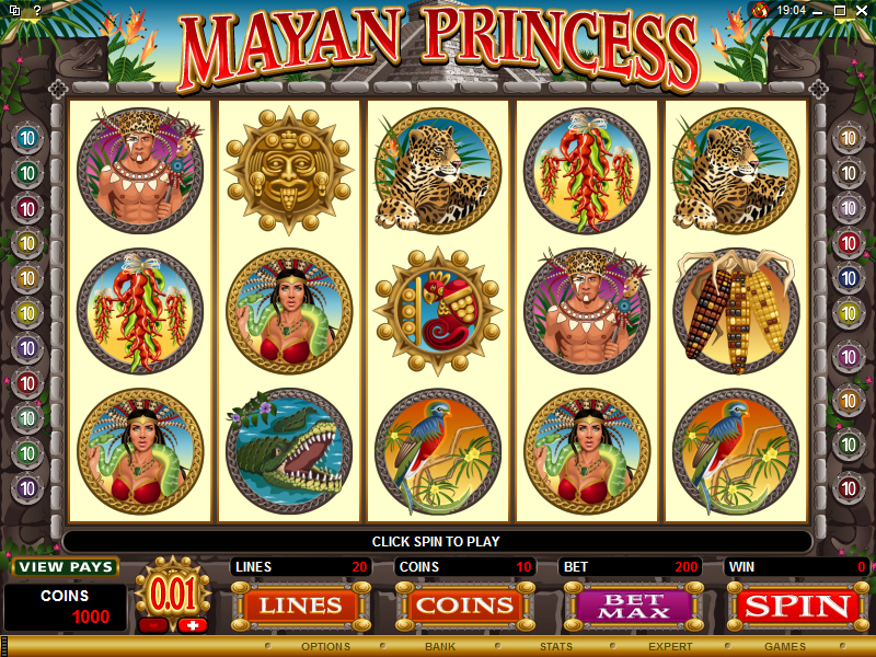 slot games for free online maya symbole