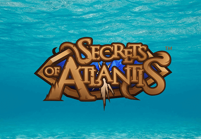 Play Secrets of Atlantis Online Slots at Casino.com