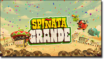An image of the Spinata Grande Poster