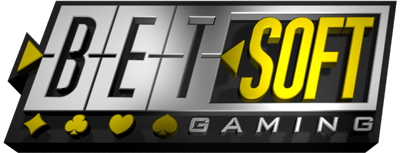 An image of the Betsoft Logo
