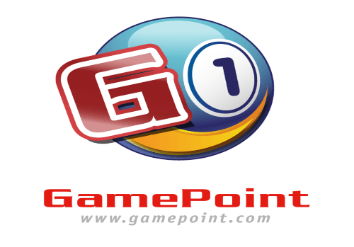 GamePoint logo