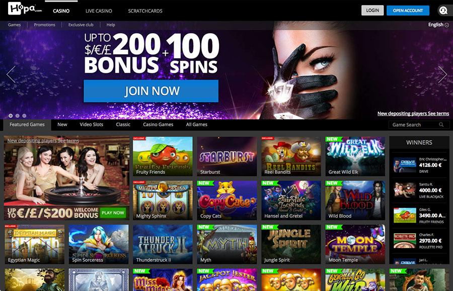 best online casinos in united kingdom