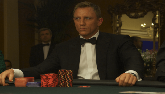 25. The Gambler (2014)