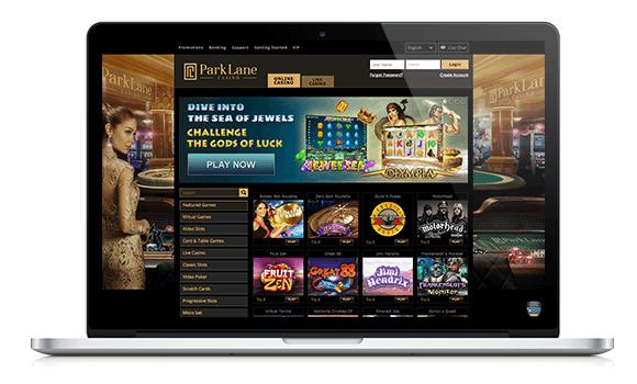 Spielcasino Casino Land