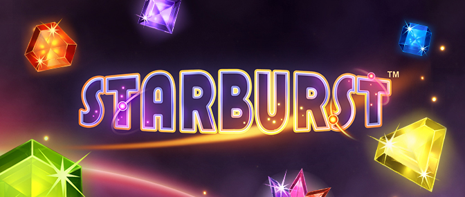 An image of the Starburst Poster