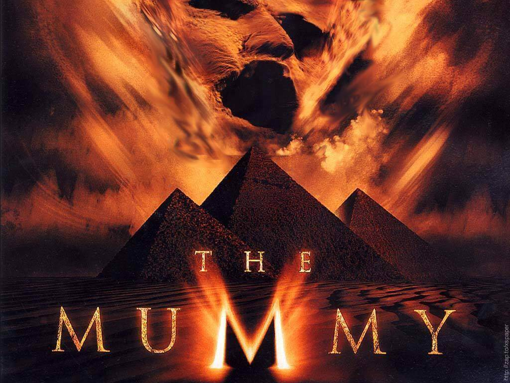 Image of the Mummy online slot