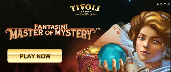 tivoli casino uk