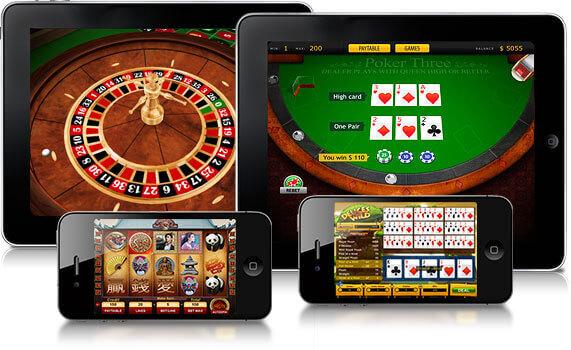 Epoca Online Slots